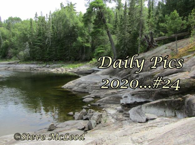 Daily Pics 2020…#24.